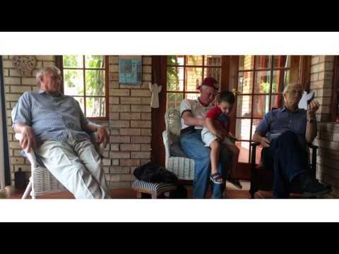 Family Life in Port Elizabeth, South Africa 2016