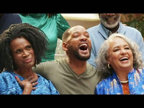 'Fresh Prince of Bel-Air' Reunion: What You Didn't See in the Special (Exclusive)