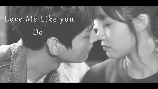 Kang Yeon Doo & Kim Yeol || Sassy Go Go || Love me like You Do