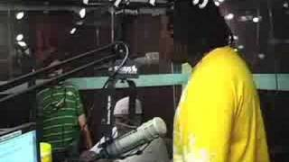 KRS ONE/HAKIEM on SHADE 45 with TONY TOUCH