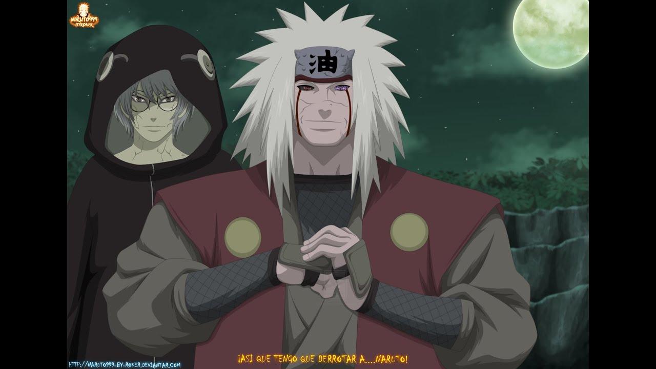Naruto | 10 Secretos y Curiosidades Sobre el Edo Tensei ...