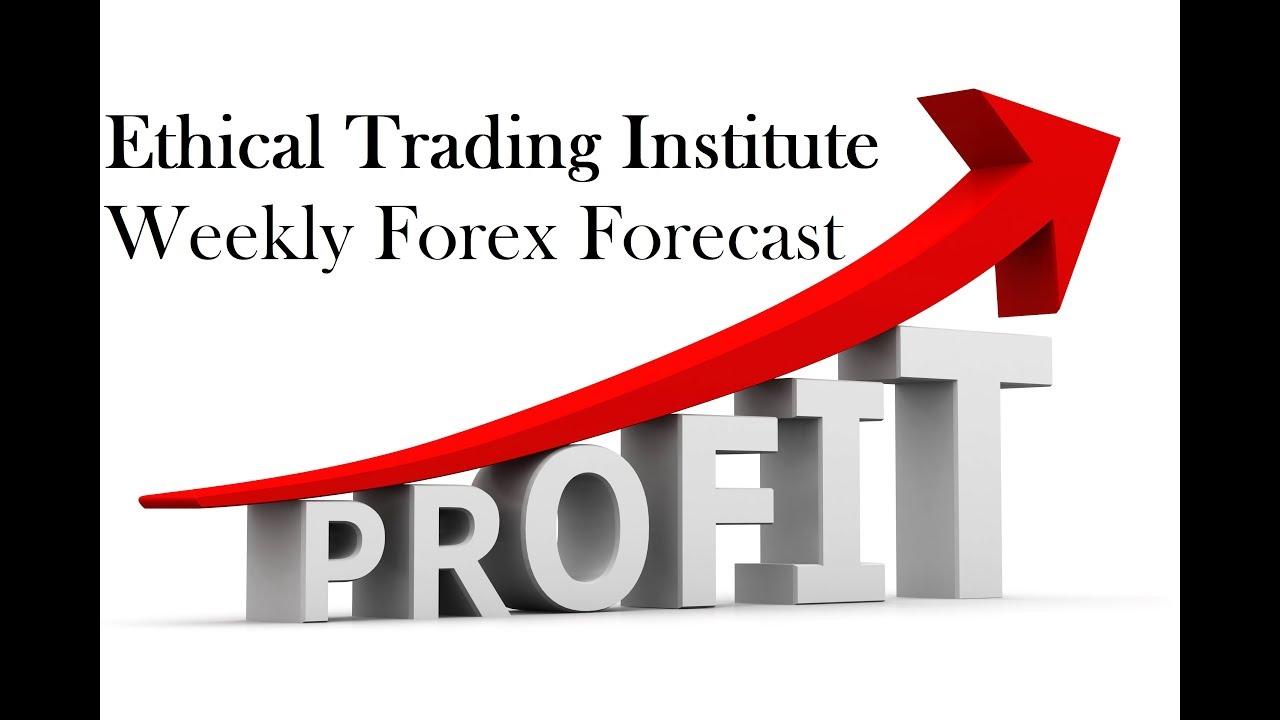 R forex forecast