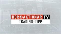 Trading-Tipp: GFT Technologies - Top/Flop-Strategie für 2018