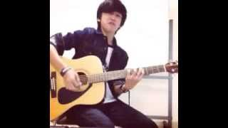 Ray Prasetya - I dont wanna miss a thing (Cover)