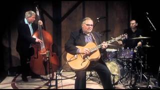 Sunday Mornin - ‬The Duke Robillard Jazz Trio‪ (Transmission Hour, live)‬