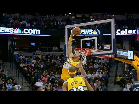 NBA Top 10 Catch Blocks Of All Time