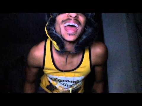 """No Angel"" (@Beyonce Cover) - Durand Bernarr"