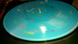 Roger Taylor On Vinyl: Fun On Earth - 13. I Am The Drummer (In A Rock n' Roll Band)