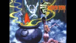 Cauldron Born - The Final Incantation- In the Dreaming City
