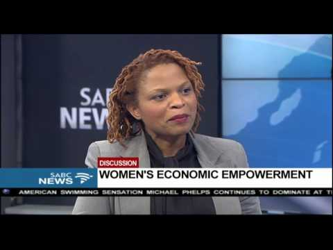 DISCUSSION: Gender equality and women's economic empowerment