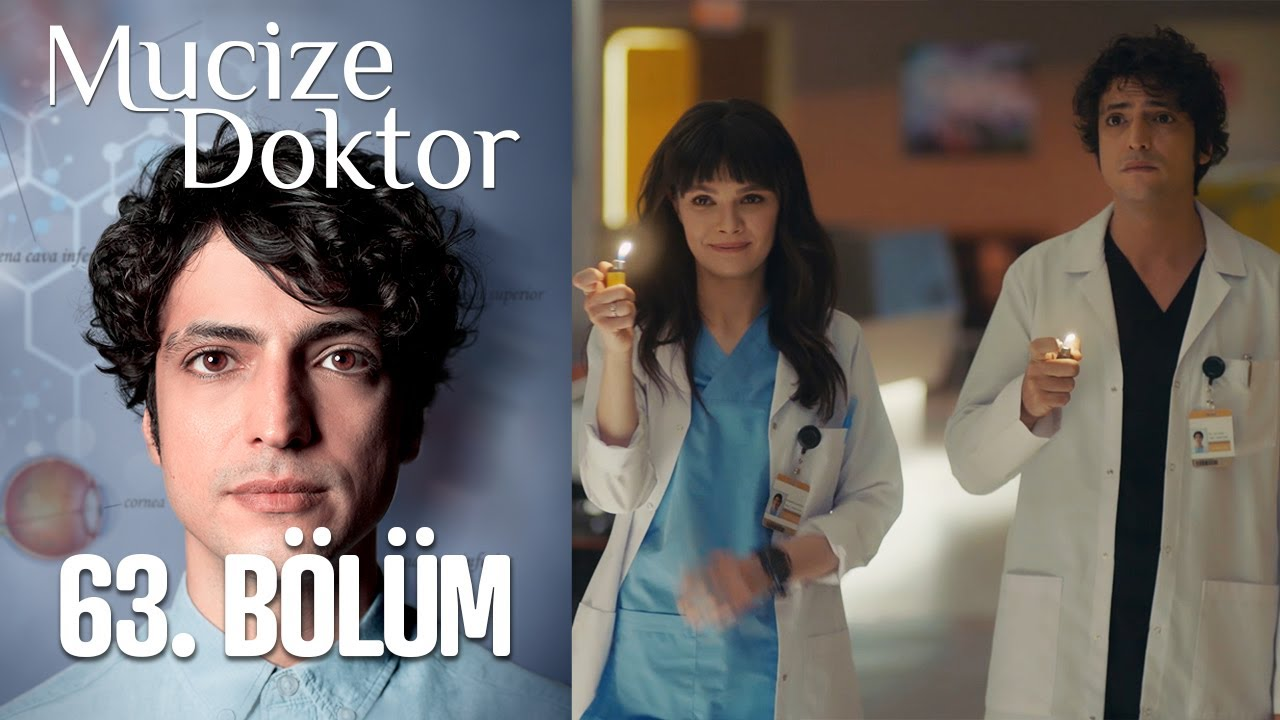 Download Mucize Doktor 63. Bölüm