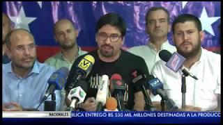 El Noticiero Televen - Emisión Estelar - Jueves 27-07-2017