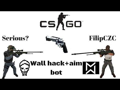 Cs-Go legal wallhack + aimbot no clickbait