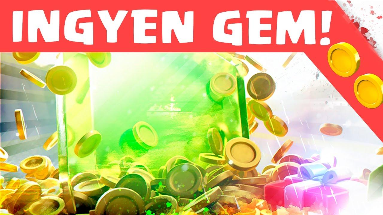 A vilag leggyorsabb buvesze 108 - Hogyan Szerezz Ingyen Gemet Clash Royalehoz A Leggyorsabb M Dszer