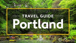 Portland Vacation Travel Guide | Expedia