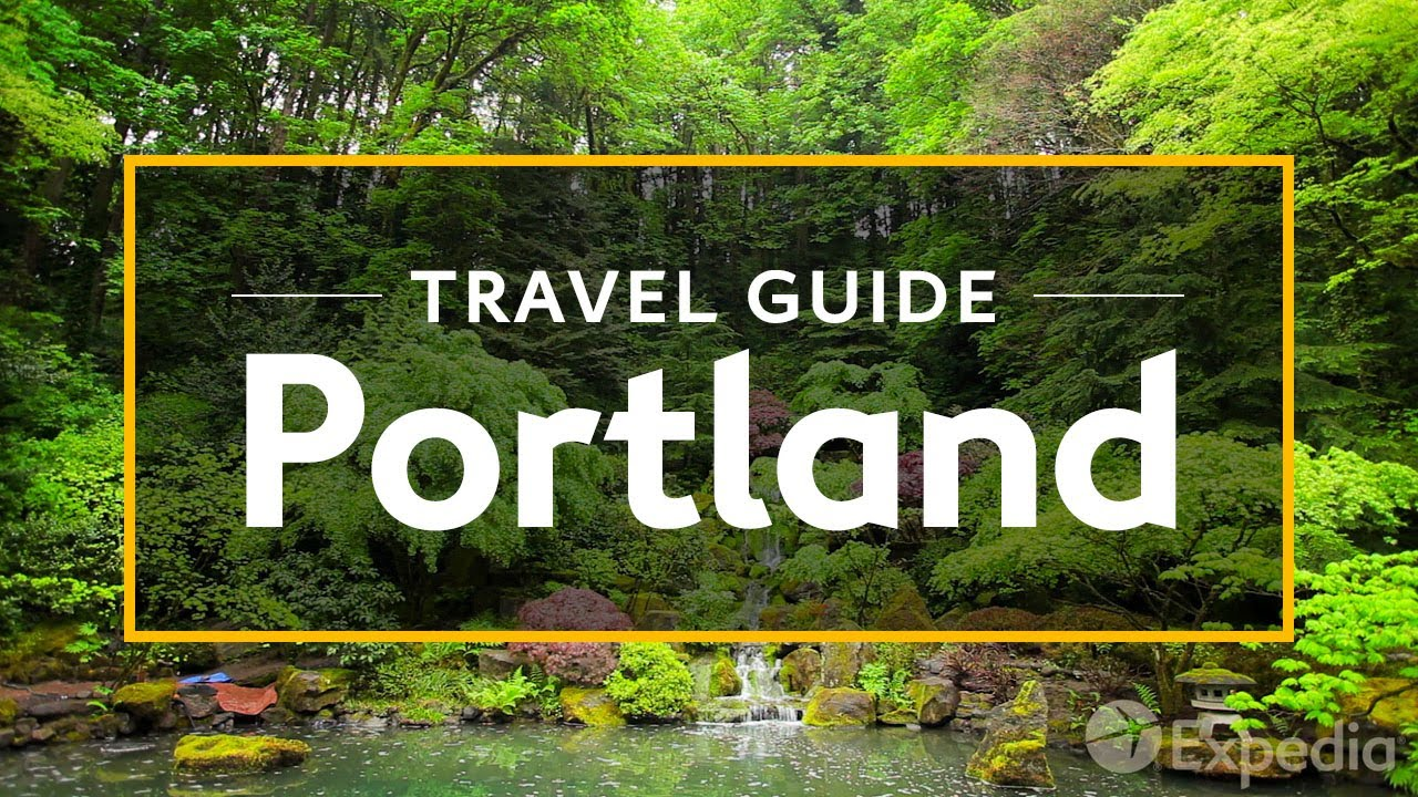 Download Portland Vacation Travel Guide | Expedia
