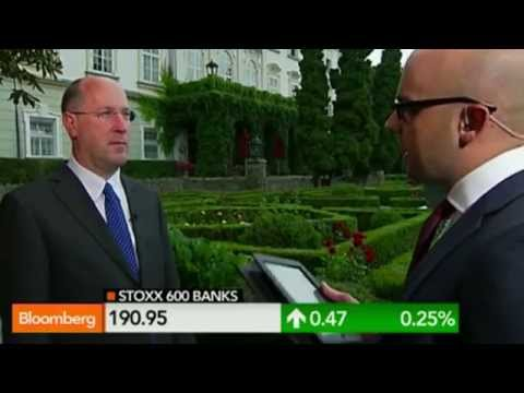 Bloomberg @ Salzburg Global Seminar