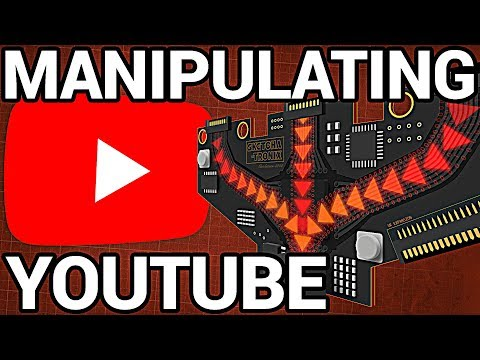 Manipulating the YouTube Algorithm - (Part 1/3) Smarter Every Day 213
