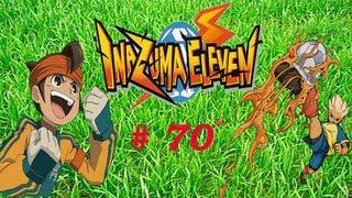 Let´s Play Inazuma Eleven [Blind] #70 - Entscheidende Elfer?