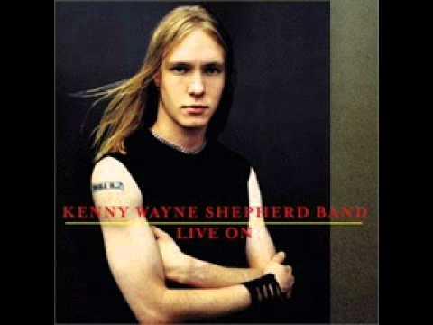 Kenny Wayne Shepherd - Never Mind mp3