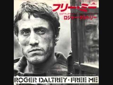SAY IT AIN'T SO JOE -   Roger Daltrey