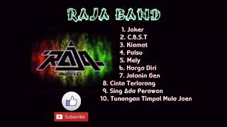 RAJA BAND BALI Full Album JOKER