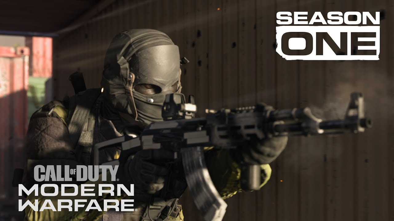 Official Call of Duty® Modern Warfare® - Season One Refresh thumbnail