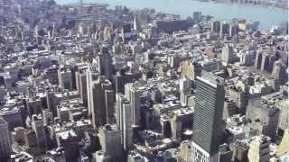 Нью-Йорк : третий день vlog ♥
