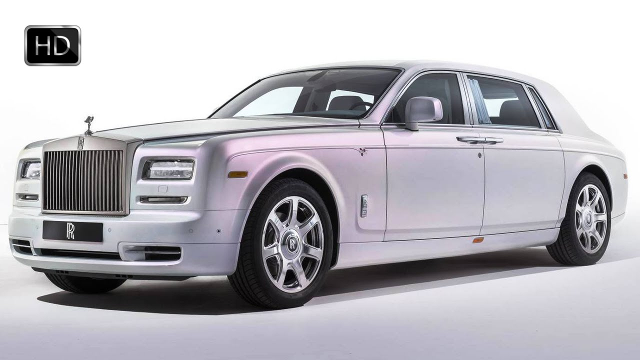 2016 rolls royce phantom serenity luxury limousine exterior interior hd youtube. Black Bedroom Furniture Sets. Home Design Ideas
