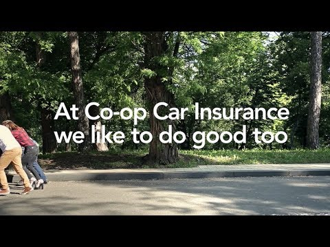 Co-op Insurance Good Drivers
