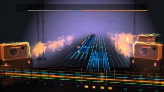 Rocksmith 2014 custom, Snake Eater (Instrumental), lead