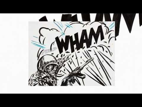 Raymond Pettibon: A Pen of All Work, Bonnefantenmuseum Maastricht, 2017