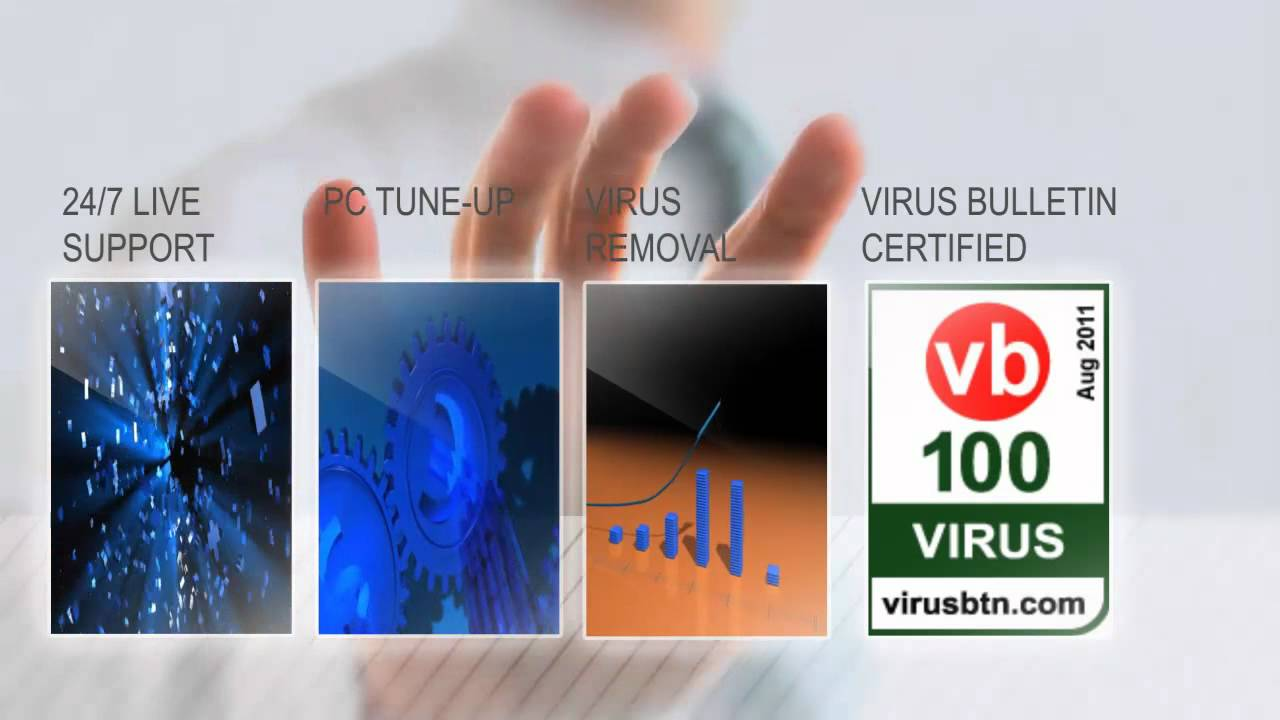 pc booster virus