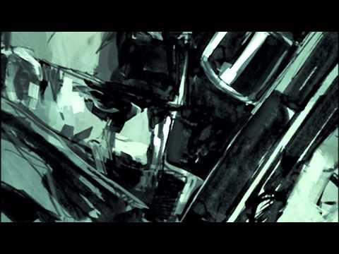 Metal Gear Solid Digital Graphic Novel (HD Legacy Version) [1080p]