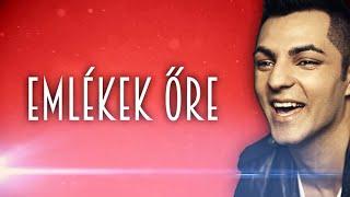 OLÁH GERGŐ – Emlékek Őre [Official Lyric Video]