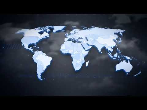Map of Asia with Countries - Asia Map Kit - After Effects template from  Videohive