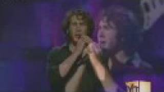 Downtown Train (live)——by Josh Groban