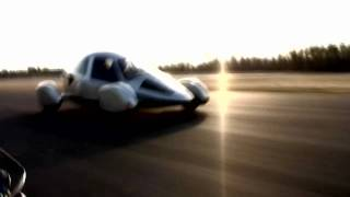 Edison2 Very Light Car 2010 Videos