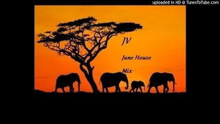 JV June 2015 Afro house mix