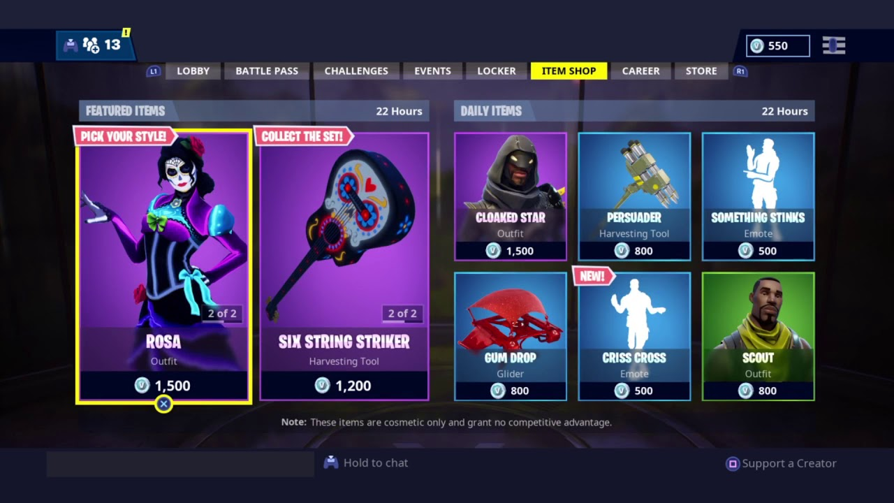 *FREE* How to UNLOCK ANY SKIN FROM THE ITEM SHOP IN FORTNITE BATTLE ROYALE