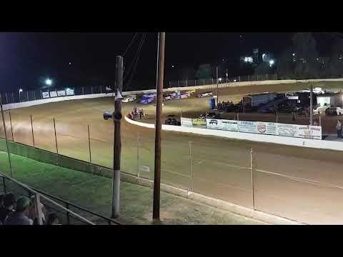 Lake Cumberland Speedway 09/28/2019