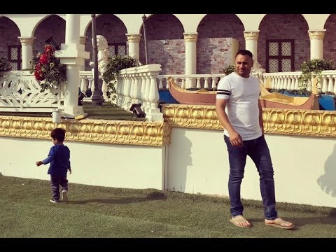The Umrao Luxury Hotel & Resort New Delhi India I Travel Vlog I REVIEW I 2018