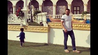 The Umrao Luxury Hotel & Resort New Delhi India I Travel Vlog I REVIEW I 2018
