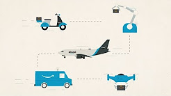 Amazon Global Logistics Technology