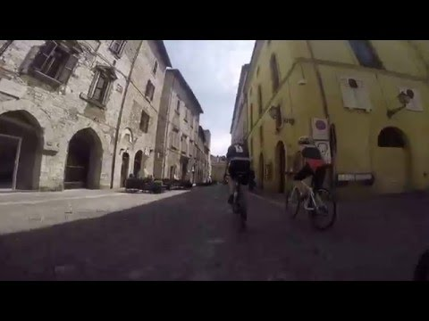 FAO Ride - Narni, Italy-17/Apr/2016