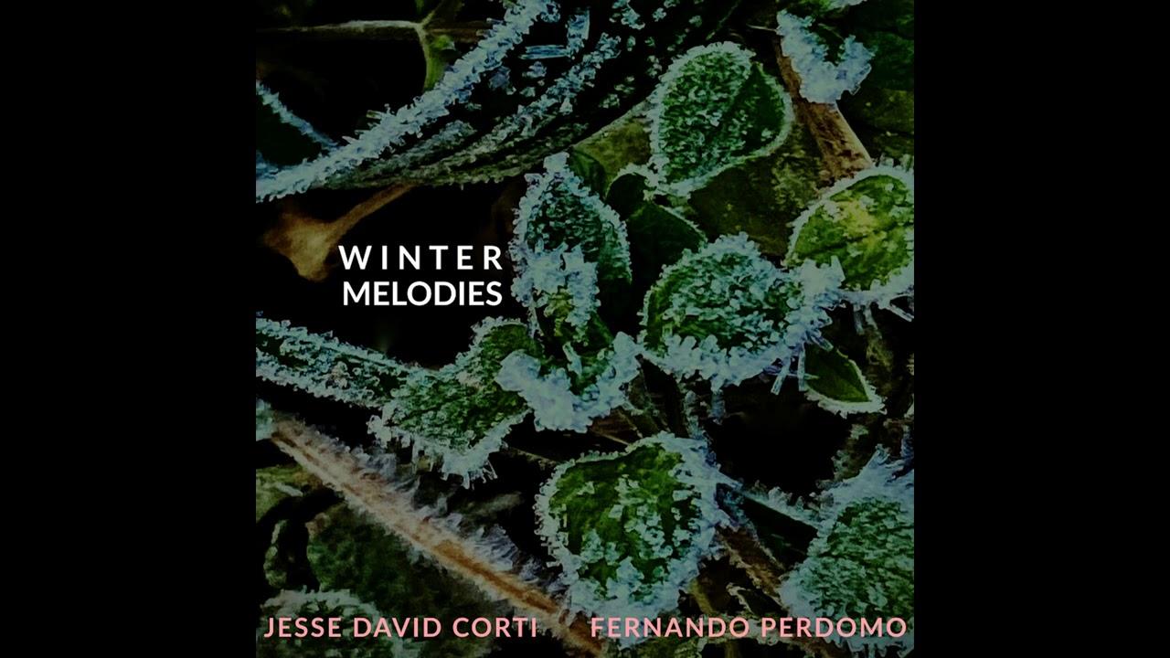 Fernando Perdomo & Jesse David Corti - Winter Melodies (2020)