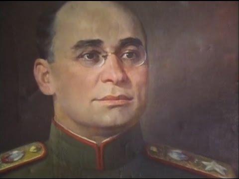 Где был Л.П. Берия во время войны?