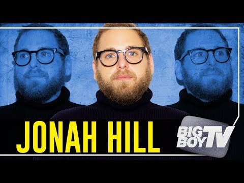 Jonah Hill x Nakel Smith on Their Movie 'Mid90s', Being a Hip Hop Head & Accepting Yourself