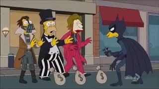 The Simpsons Season 29 Trailer (2017)