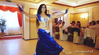 [ vk.com/svProf ] Красивые восточные танцы